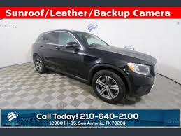 Used 2017 Mercedes-Benz GLC 300 for sale in San Antonio, TX ...