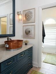 coastal bathroom designs:  images about half bath on pinterest wall mount kingston and coastal bathrooms
