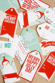 17 best images about christmas templates printables printable gift tags