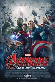 Avengers: Age of <b>Ultron</b> - Wikipedia