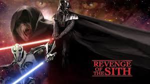「Revenge of the Sith」の画像検索結果