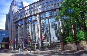 Brussel - Europese wijk
