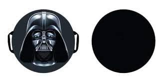 Купить <b>ледянка</b> детская 1TOY <b>Star Wars Darth</b> Vader 52 см ...