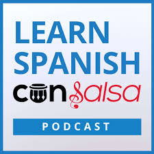 Learn Spanish Con Salsa | Weekly conversations and Spanish lessons with Latin music