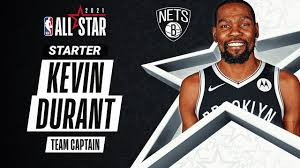 Best Plays From All-Star Captain <b>Kevin Durant</b> | 2020-21 NBA ...