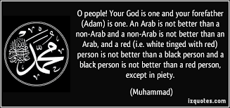 Islam; The Religion of Peace