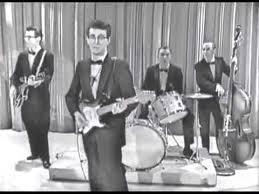 <b>Buddy Holly</b> & The <b>Crickets</b> - That'll Be The Day - YouTube