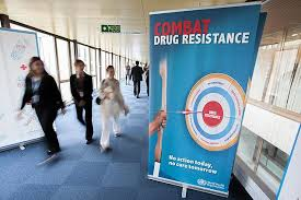 <b>Slogan</b> and theme announced for World Antimicrobial Awareness ...