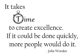John Wooden on Pinterest | John Wooden Quotes, Coaches and ... via Relatably.com