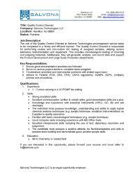 resume format for quality control chemist service resume resume format for quality control chemist quality control resume sample resumes analytical chemist resume chemist