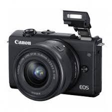 Купить Цифровая фотокамера <b>Canon EOS M200</b> Kit EF-M 15 ...