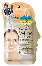 Skinlite корректирующая <b>лифтинг</b>-<b>маска против</b> второго ...