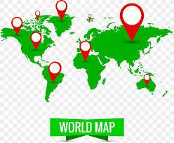 <b>Wall Decal</b> World <b>Map Sticker</b>, PNG, 3226x2640px, <b>Wall Decal</b> ...