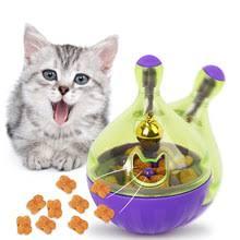 <b>interactive cat iq</b> treat ball