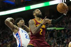not on this given sunday sixers fall to cavaliers  bill streicher usa today sports