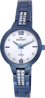 Купить <b>женские часы Bisset</b> - цены на часы на сайте Snik.co