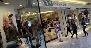 Core retail <b>sales</b> fall for first time in a year in June - Los Angeles Times