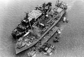 USS Montrose