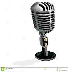 Resultado de imagen para micrófono