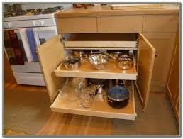 Kitchen Cabinet Slide Out Kitchen Cabinet Pull Out Baskets Kitchen Set Home Decorating