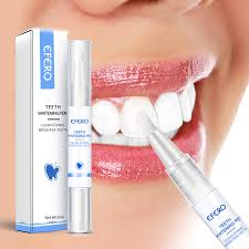 <b>EFERO Teeth Whitening</b> Pen Cleaning Serum Remove Plaque ...