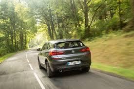 Essai BMW X2 18i sDrive : premier prix engageant - L'argus