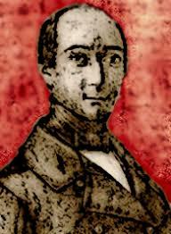 Revolutonär Andreas Gottschalk 1848 Bearbeitung: Heinrici Gottschalk 1848   graphische. Bearbeitung: Christian Heinrici. Bald darauf gründet Gottschalk, ... - Andreas_gottschalk_48_heinrici