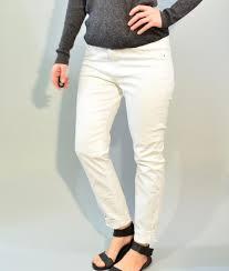 4039P <b>джинсы</b> белого цвета <b>paper</b>+stiich xxl на IZI.ua (1549111)