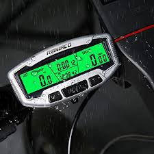 RANIACO <b>Bike Computer</b>, <b>LCD Backlight</b> Aut- Buy Online in Kenya ...