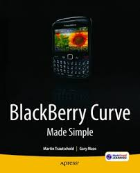 BlackBerry Curve Made Simple | SpringerLink