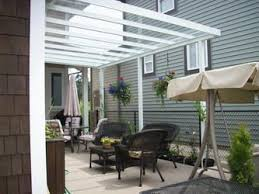 images patio cover balcony pinterest glass for deck covering econowise sunrooms amp patio covers patio cove