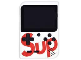 <b>Игровая приставка Palmexx Sup</b> Game Box 400 in 1 Yellow PX ...