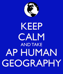 Image result for human geography