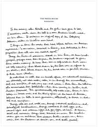 the president    s hand written response to the gettysburg address    the president    s hand written response to the gettysburg address   the atlantic