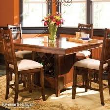 tabacon counter height dining table wine: youll love gathering in your kitchen or dining room with