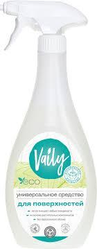 Универсальный <b>чистящий</b> спрей <b>Vaily</b>, 305655, 500 мл — купить в ...