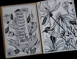 creative sketchbook cover ideas google search arts and crafts art journal ideas tumblr google search · sketchbook title page