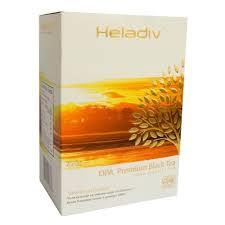 <b>Чай HELADIV</b> OPA <b>черный</b> листовой, 250 гр — купить в интернет ...