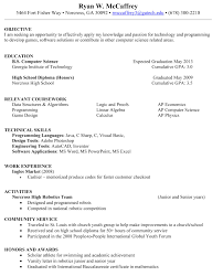 how to make a resume out experience getessay biz images of how to create a resume no work experience sample in how to make