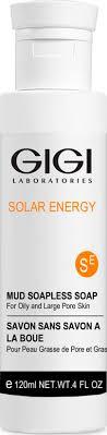 <b>GIGI Мыло ихтиоловое</b> Solar Energy, 120 мл 191, код ...