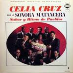 Al Son del Pilón by Celia Cruz