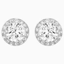 Earrings with <b>Crystals</b> » <b>Colorful</b> & Clear | Swarovski.com