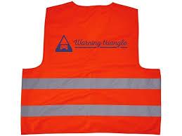 Защитный <b>жилет</b> See-me-too для нанесения логотипа ...