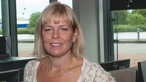 Josefin Ziegler ny redaktionschef för <b>Västnytt</b> | SVT Nyheter