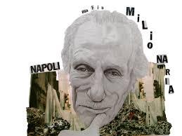 Marilena De Angelis - Totem e tabù COLLAGE Andreotti Vasco Rossi Valentino Madonna Pasolini Margherita Hack Berlusconi ... - defilippo
