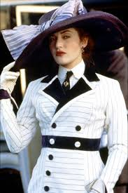Image result for images of rose in titanic movie