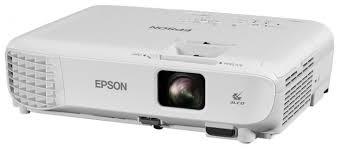 <b>Проектор Epson EB-S05</b> — купить по выгодной цене на Яндекс ...