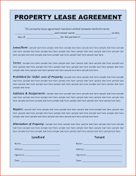 doc lease agreement template word doc doc12831658 8 lease agreement template word lease agreement template word doc