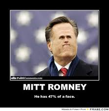Tiny Face Romney Meme Generator - Captionator Caption Generator ... via Relatably.com