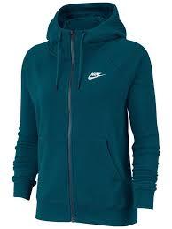Nike Women's Fall <b>Essential FZ Hoodie</b> - Tennis Warehouse Europe
